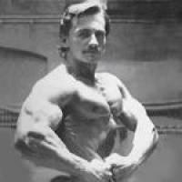 Фитнес и бодибилдинг: Валерий Локтионов  Мужской тренинг