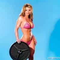 Фитнес и бодибилдинг: ФИТНЕС МАМА
