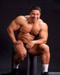 Фитнес и бодибилдинг: Хочу открыть тренажорку