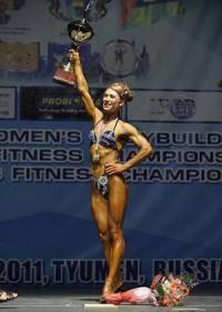 Фитнес и бодибилдинг: Лучший по вашему мнению атлет