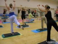 Фитнес и бодибилдинг: Общение и  нормы поведения в спортзале