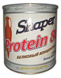 Фитнес и бодибилдинг: protein shaper 80