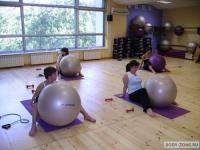 Фитнес и бодибилдинг: Как такая программа
