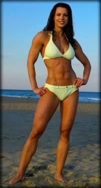 Фитнес и бодибилдинг: Подскажите диету к ЛЕТУ