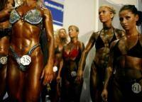 Фитнес и бодибилдинг: POWERLIFTING олимпийский вид спорта