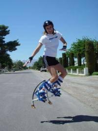 Экстремальные виды спорта: Соотношение роста и веса