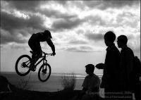 Экстремальные виды спорта: НАСТРОЙ