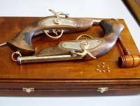 Экстремальные виды спорта: Пистолетная дуэль Арена