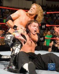 Экстремальные виды спорта: Jeff Hardy