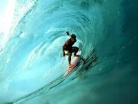 Экстремальные виды спорта: Surf Discovery встреча в Москве