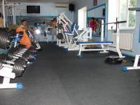Экстремальные виды спорта: Зал или самостоятельные тренировки