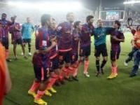 Новости футбола: Игроки и команды