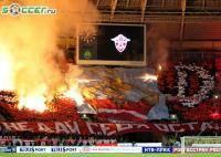 Новости футбола: перфоманс 2011