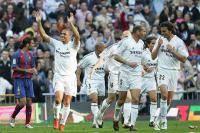 Новости футбола: Real   Barsa