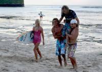 Экстремальные виды спорта: Кубок Бали  Второй этап Чемпионата России по серфингу 2010