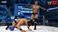 Экстремальные виды спорта: Кем Бы Вы Хотели Быть Из WWE