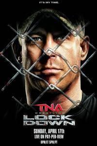 Экстремальные виды спорта: Последнее PPV от TNA