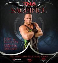 Экстремальные виды спорта: Рестлер TNA 2010 года