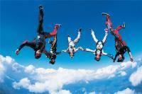 Экстремальные виды спорта: FAQ или все для пытливых умов парашютистов