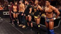 Экстремальные виды спорта: WWE NXT Season 4 POLL Vote Now