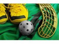 Студенческий спорт: Флорбол в ледовом