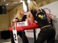Студенческий спорт: Хотели чтоб АРМРЕСТЛИНГ стал олимпийским видом спорта