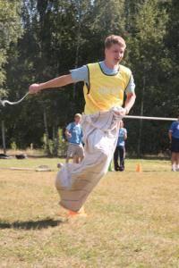 Студенческий спорт: Регламент