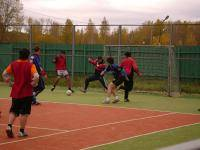 Студенческий спорт: Турниры