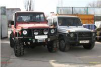 Автоспорт: ПРОДАМ OFF Внедорожные модели модели запчасти тюнинг