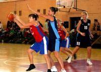 Студенческий спорт: Программа мероприятия