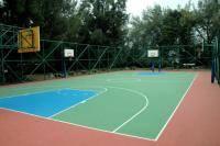 Студенческий спорт: Развитие дворового спорта