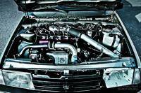 Автоспорт: 3S GTE в 2108