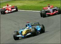 Автоспорт: GP2 2008 10