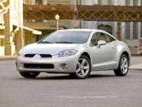 Автоспорт: пилим Mitsubishi Eclipse на запчасти