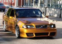 Автоспорт: Продается Volvo s70 R