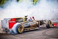Автоспорт: Болелка Lotus