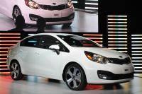 Автоспорт: бюджетные модели