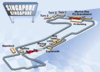 Автоспорт: Опрос Кто победит на гран при Сингапура